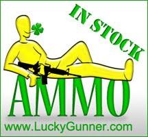 Packing for the Lucky Gunner Blogger Shoot
