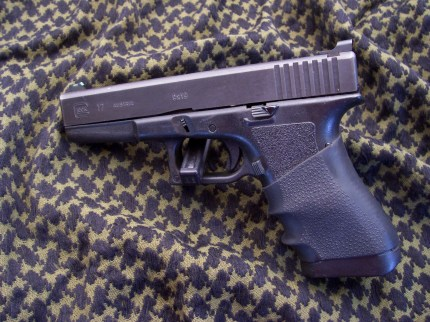 Gun Review - Glock 17