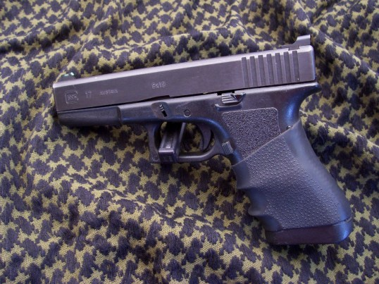 Gun Review - Glock 17