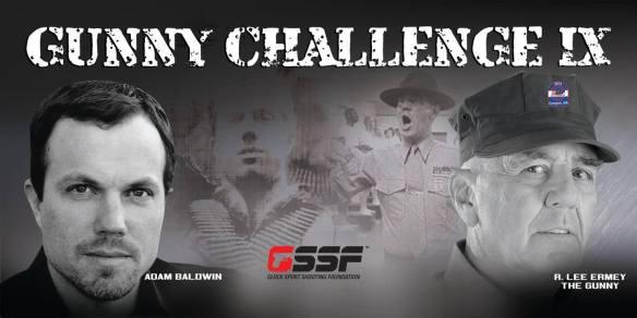 Gunny Challenge IX